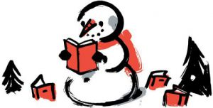 Holiday Storytime @ Elk City Public Library @ Elk City Public Library