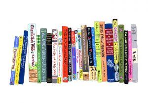 Book Show N' Tell (Children's) @ 3rd floor Children's Side