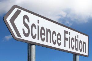 Science Fiction Club @ Meeting Room @IPL