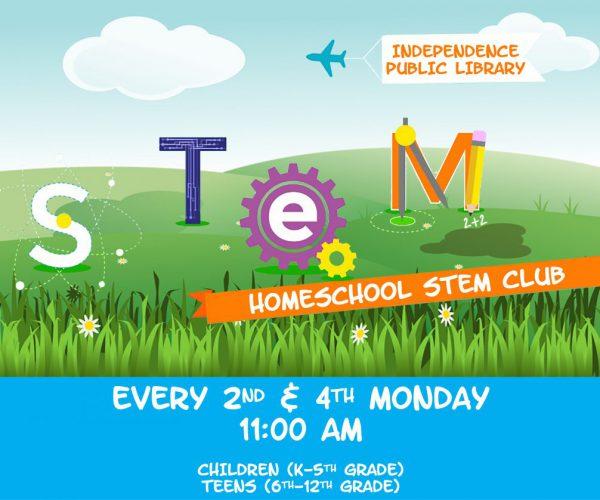 Homeschool STEM Club