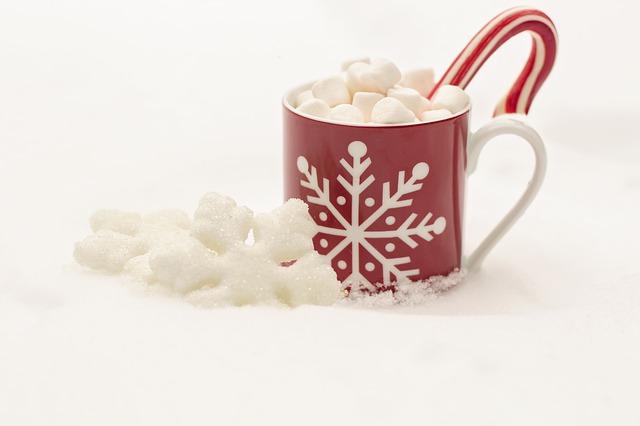 Hot Cocoa (Children's)