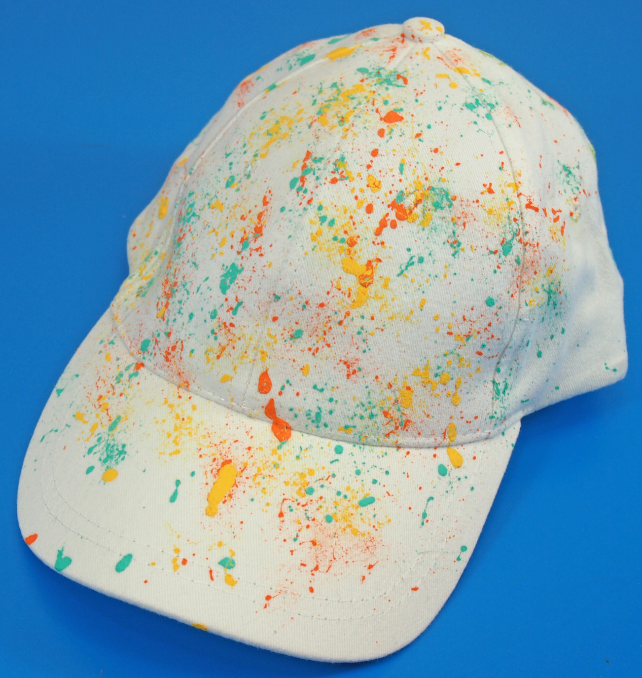 Decorate Your Own Hat (Children's)