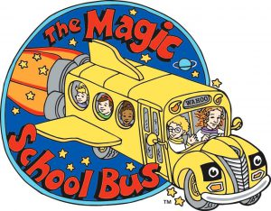 "Magic School Bus ""Out of this World"" @ 3rd Floor @ IPL"