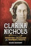 Book Discussion: Clarina Nichols