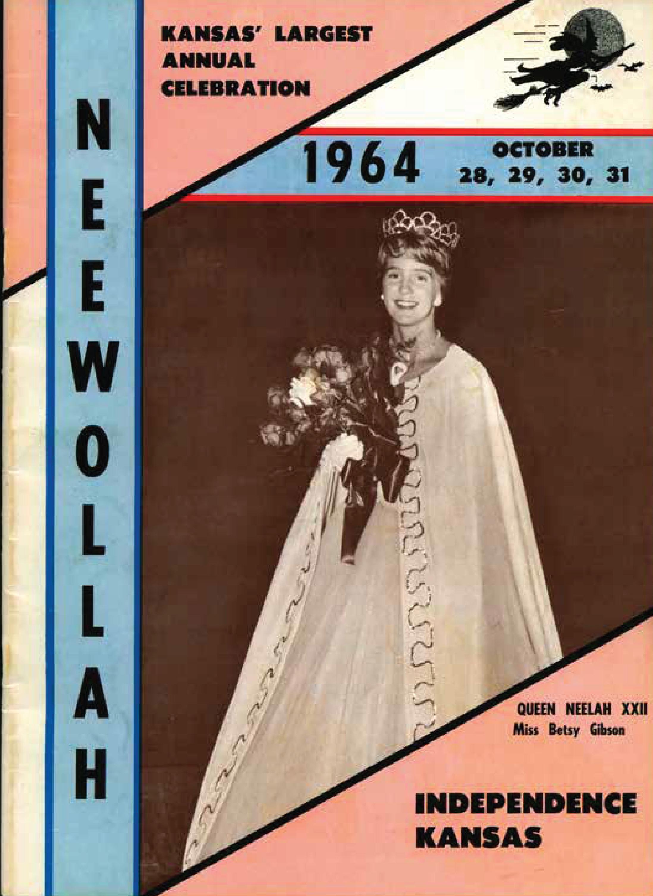 Neewollah 1964