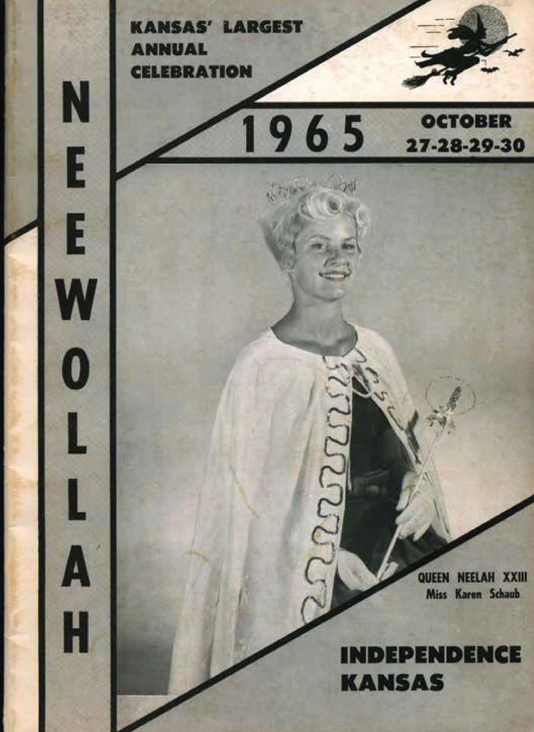 Neewollah 1965