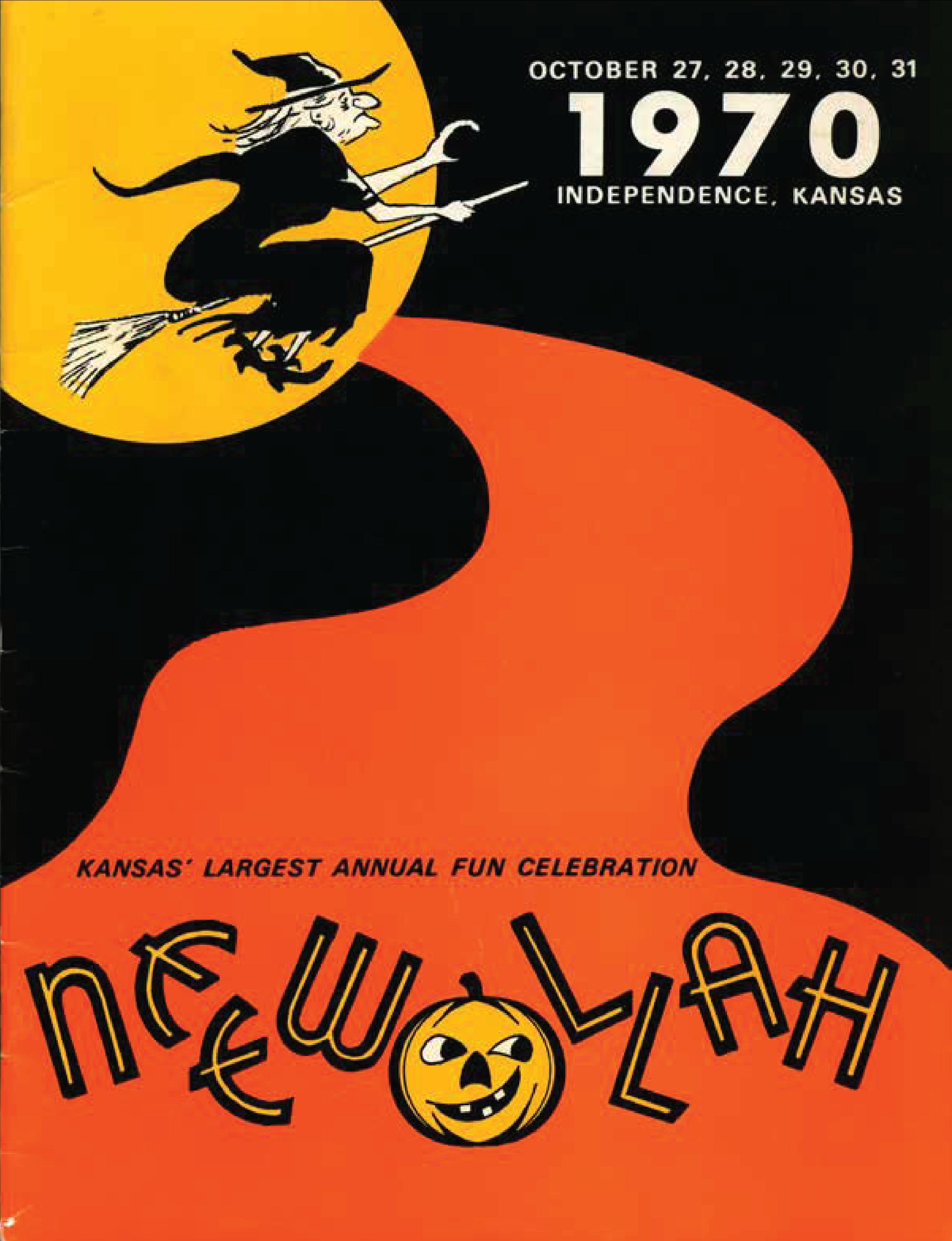Neewollah 1970