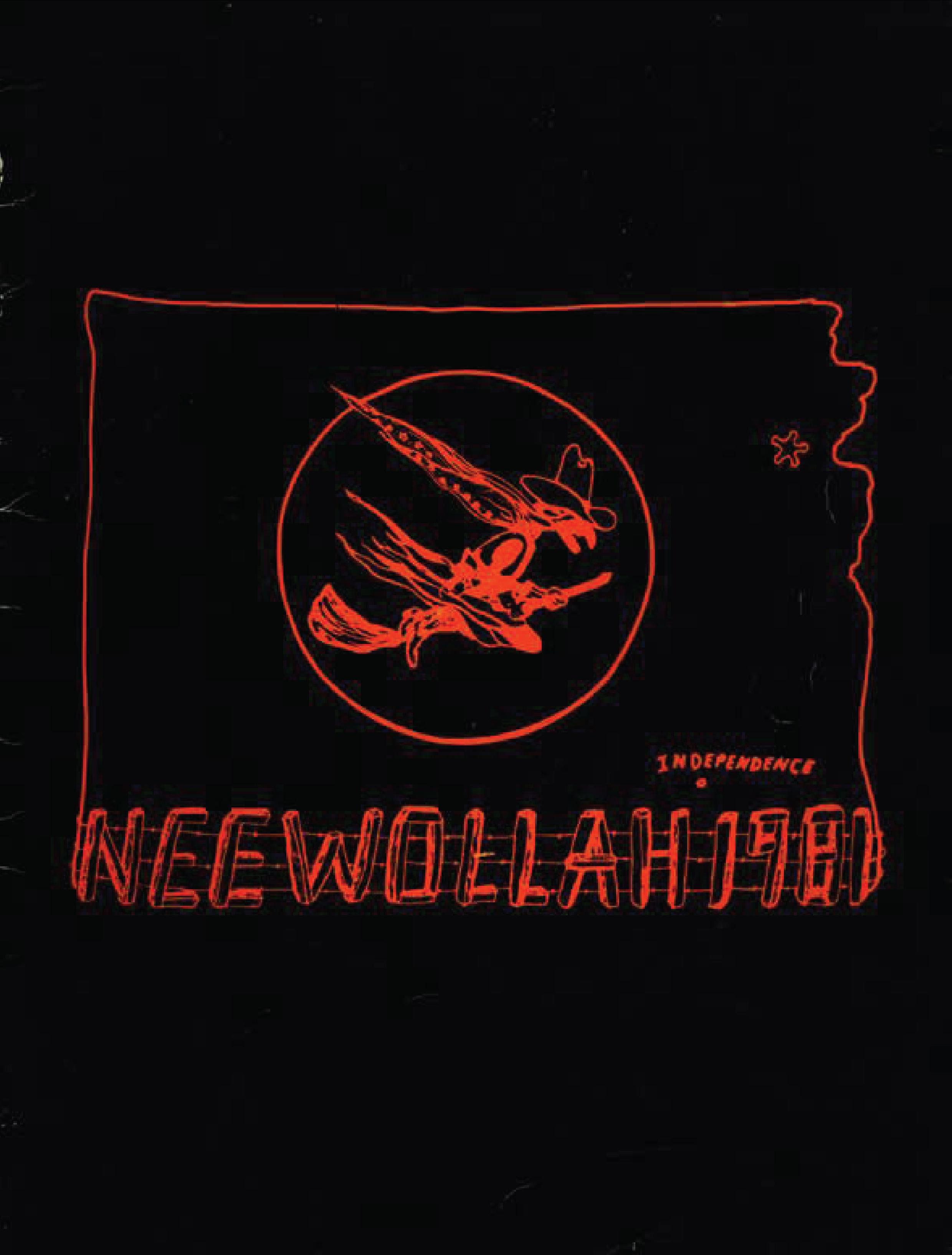 Neewollah 1981
