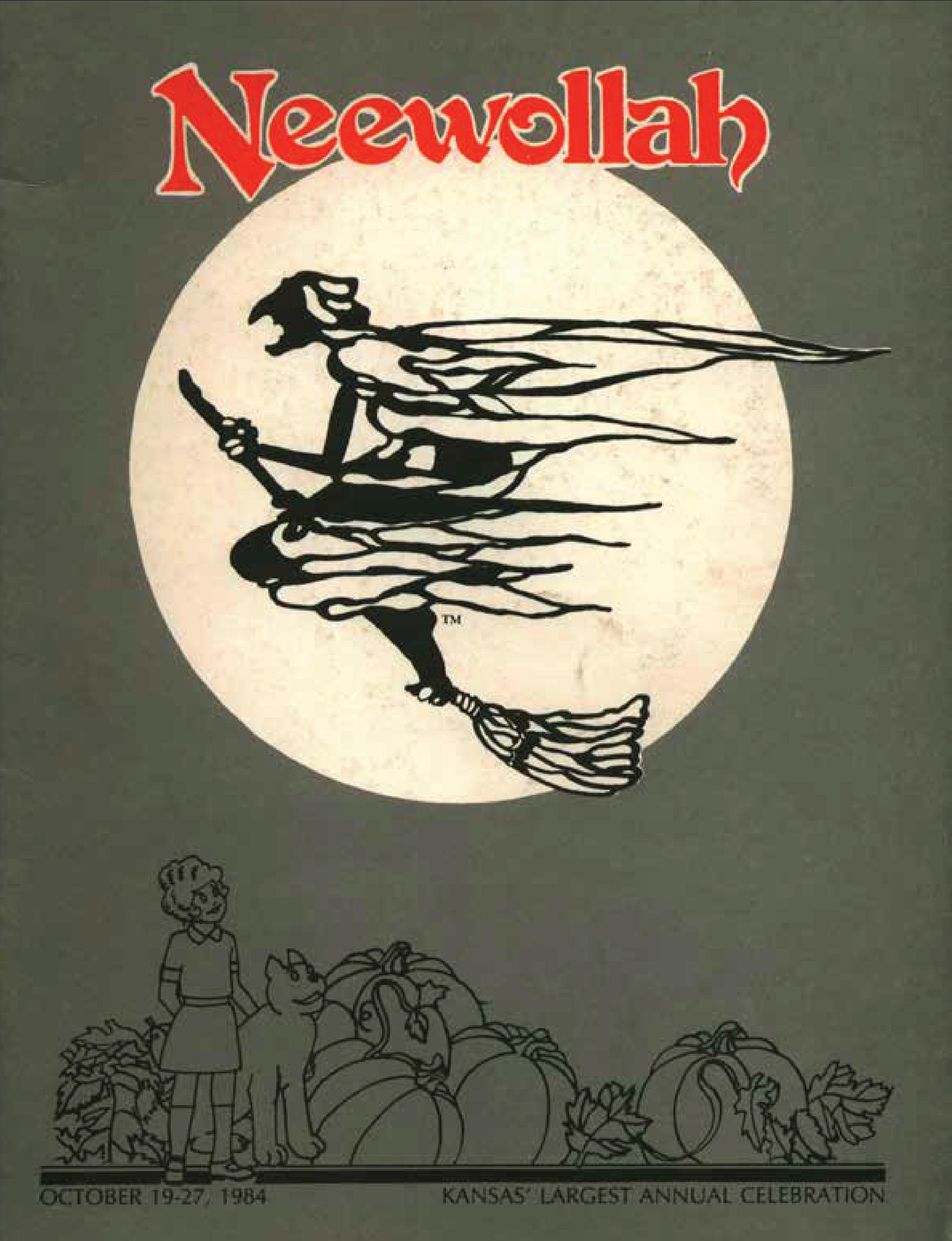 Neewollah 1984