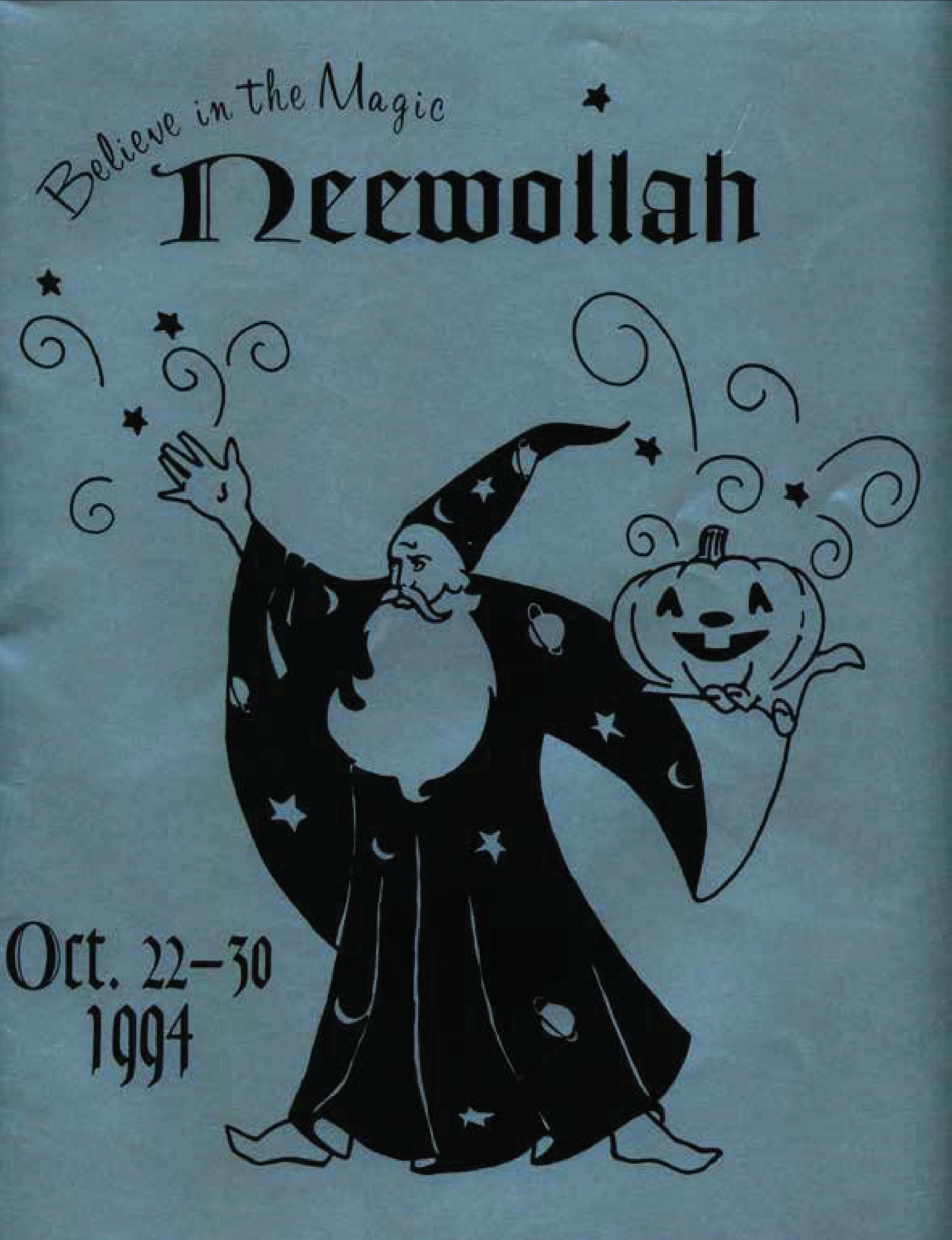 Neewollah 1994