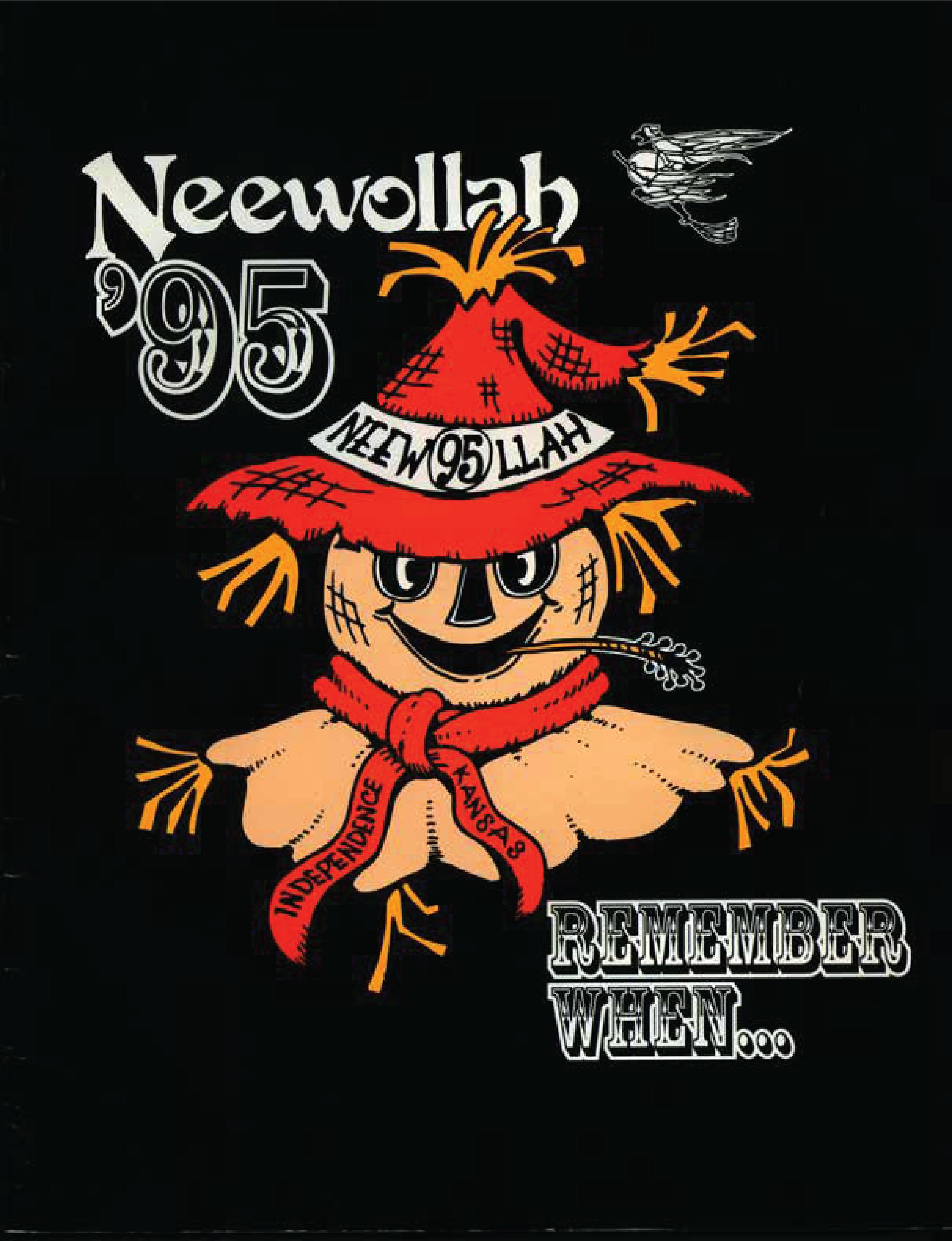 Neewollah 1995 Remember When