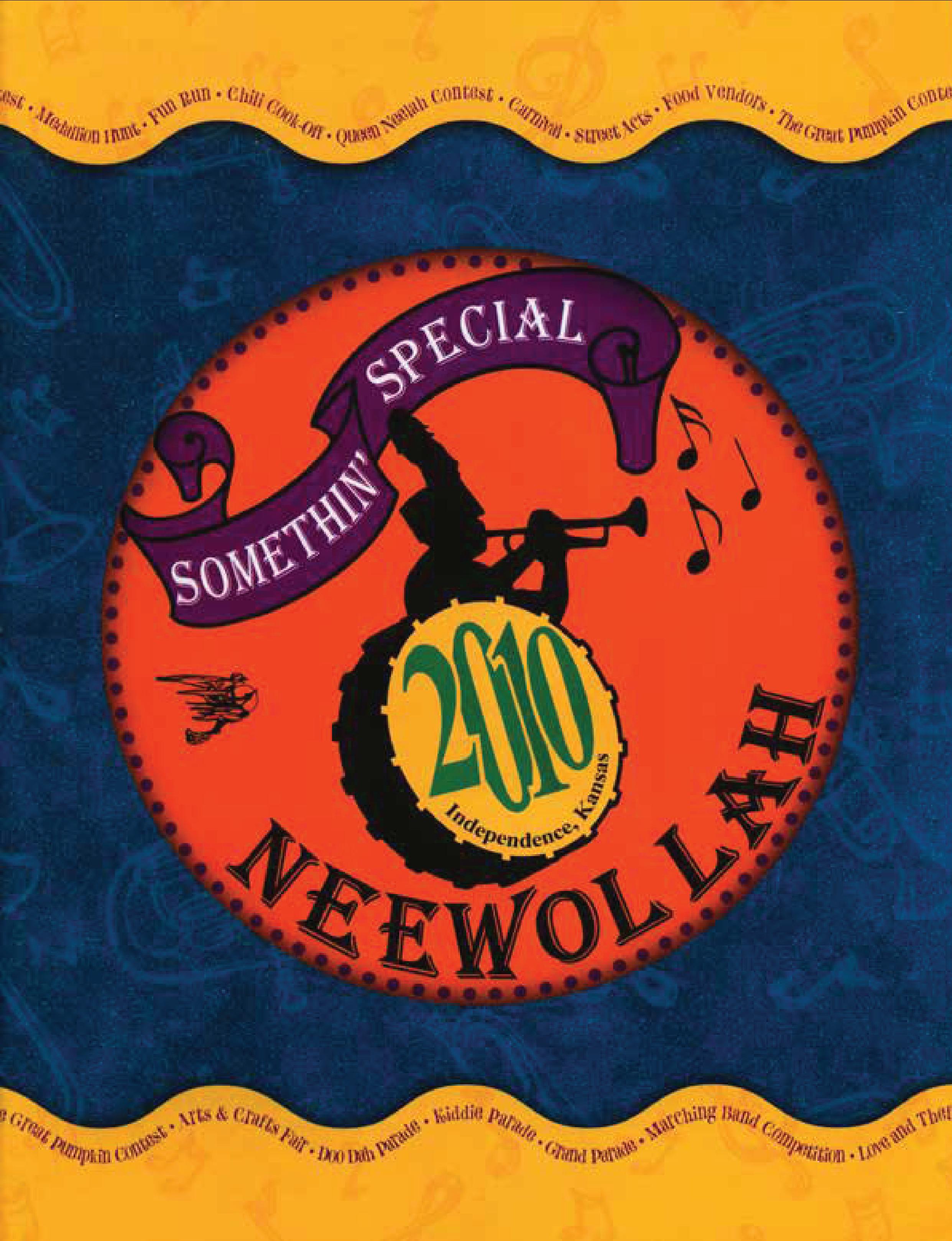 Neewollah 2010 Somethin Special