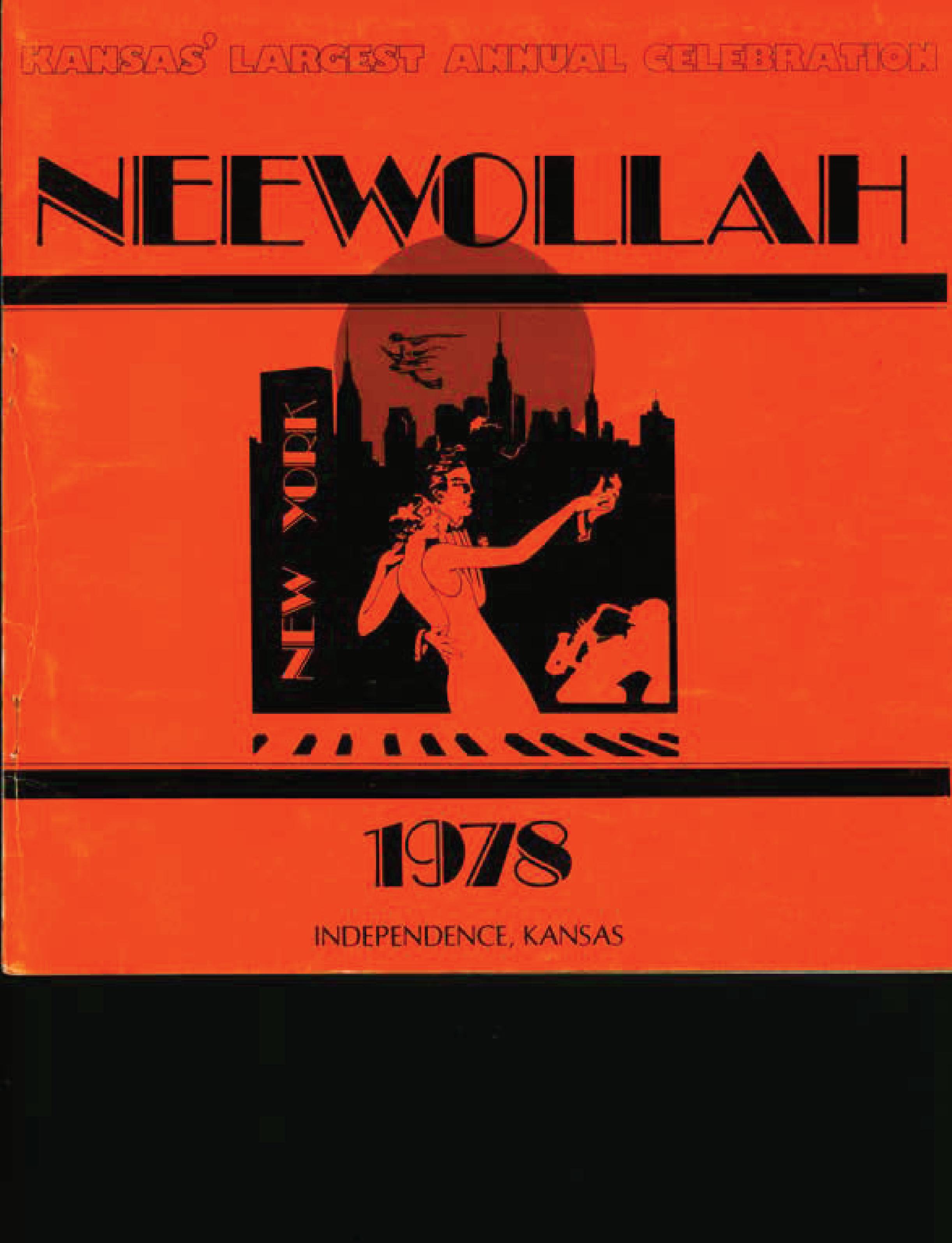 Neewollah 1978