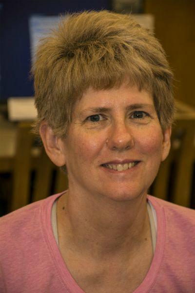 Diana, Bookkeeper